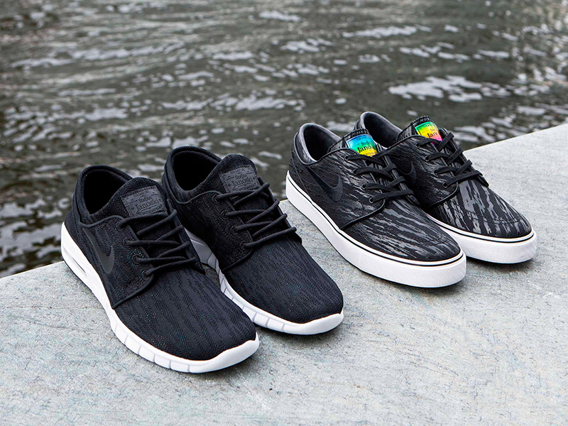 Civilist x Nike SB Spree Pack Pair