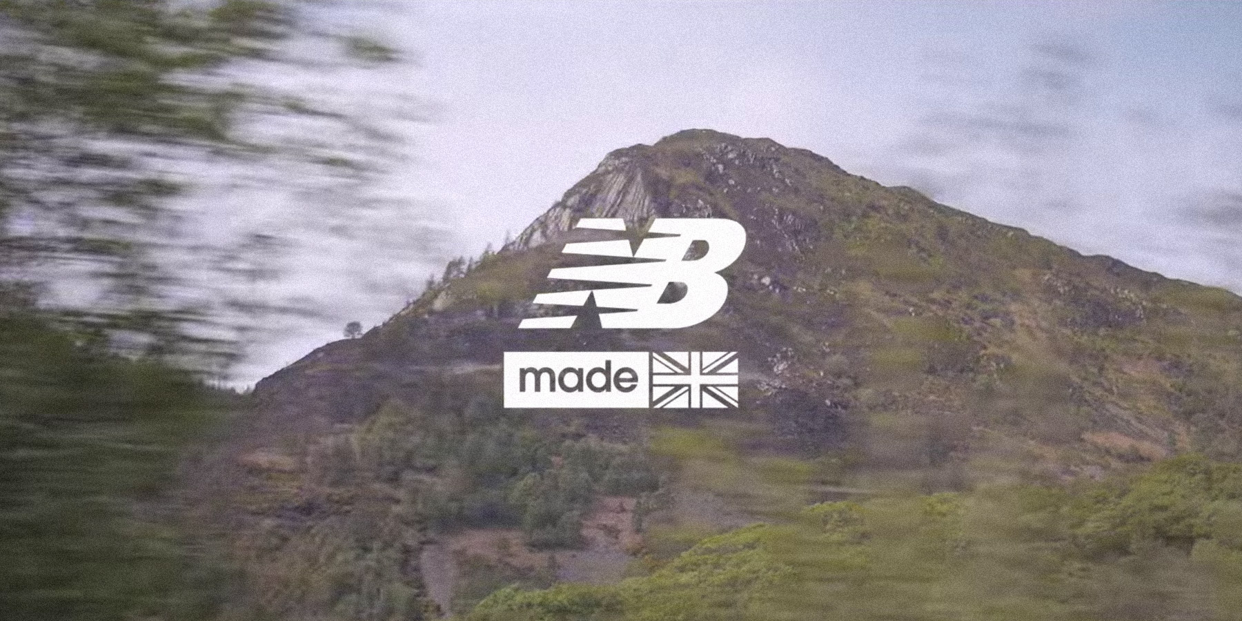 New Balance 770 MiUK Jörg Haas video still