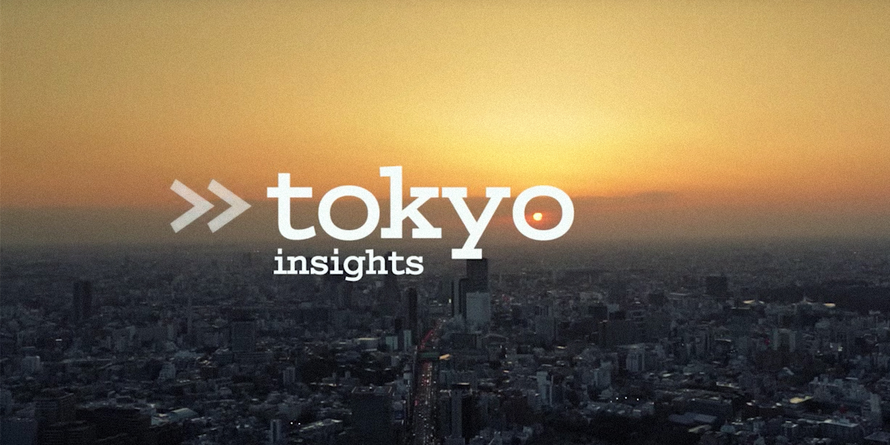 smart Magazine Tokyo Mobility Video